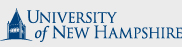 Univ. of NH logo